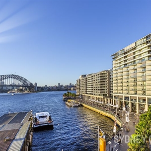 Bennelong Apartments